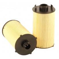 Filtre à huile pour tracteur CASE MAGNUM 340 moteur CNH 2012-> TIER IV ADBLUE