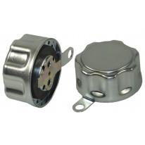 Filtre d'aération pour télescopique TEREX 4514 TELELIFT moteur PERKINS 2004-> 1104C-44T