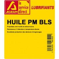 Huile transmission mécanique PM BLS 90 5L