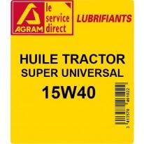 Huile Tractor Super Universal 210L