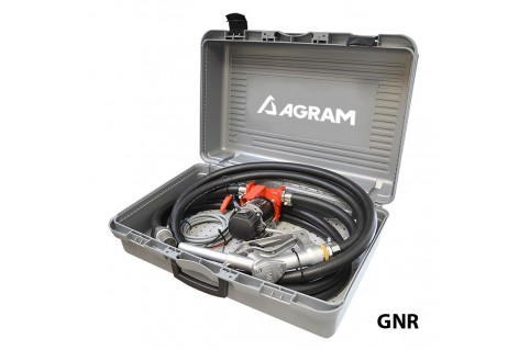 Kit de transfert pour Gasoil et GNR