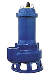 pompe de relevage triphase en fonte roue vortex pour eaux tres chargees 2 2 kw. Black Bedroom Furniture Sets. Home Design Ideas