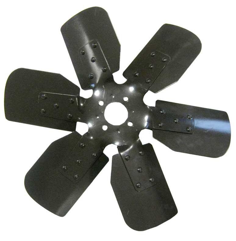 pale de ventilateur 165 590 16 39 39 6 lames. Black Bedroom Furniture Sets. Home Design Ideas