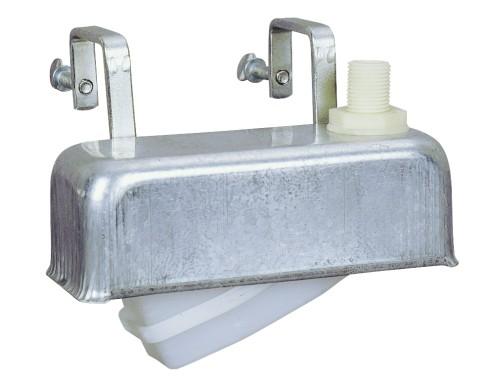 Robinet automatique anti d bordement flotteur mobile for Bac pour debordement