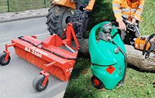 Matériels équipements agricoles