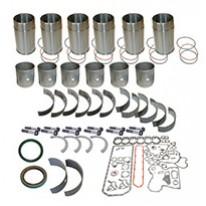 Kit moteur John Deere 6059T 300s 10 Tu