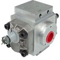Pompe hydraulique MF 2600 3600 8100