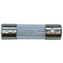 Fusible 2 Ampères 20 mm x 5 mm