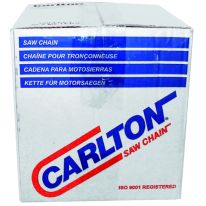 CHAINE CARLTON 100 PIEDS K1C .325 .050