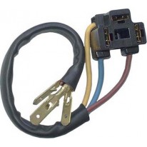Tête de lampe Electrics connecteur / Câbles