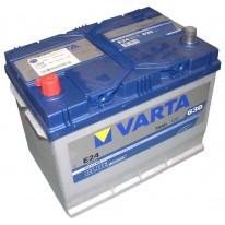 Batterie Varta type 069 630Amp 70Ah