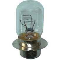 AMPOULE 12v 50/40w Double Contact P/F