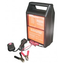 Chargeur de batterie 12V - 12 Amp