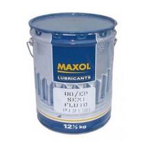 12,5 kg de graisse. Liquide Maxol