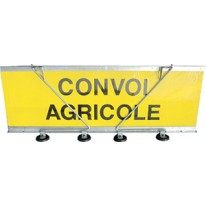CONVOI AGRICOLE+SUPPORT MAGNETIQUE
