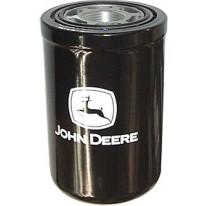 Filtre à huile du moteur John Deere Saxe