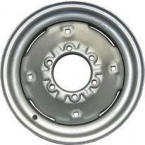 """Jante 550x16"""" pour pneu 750x16"""" Massey Ferguson, David Brown, Case IH, Ford, McCormick, John Deere"""