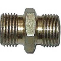 Adaptateur 1/2 ''x 1/2'' BSP M / M