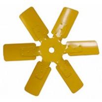 Pales de ventilateur 43,18 cm universelles