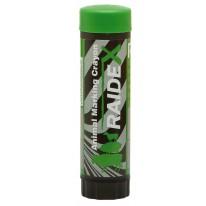 Crayon Raidex plastique vert