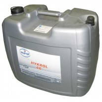 Huile 20 Ltr. Huile hydraulique 46 Neolube
