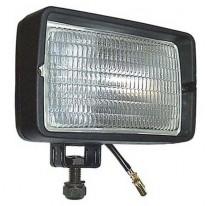 Lampe de travail H3 12V 55W 120 x 157 x 95 mm