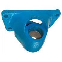 Support Essieu avant  Ford/New Holland 4000