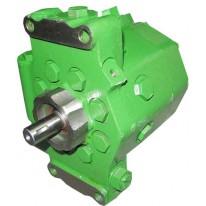 Pompe hydraulique à piston 23 cm3 pour John Deere séries 40 et 50