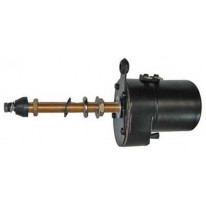 Moteur d'essuie-glace 12 Volt Small Tapered Shaft 105 °