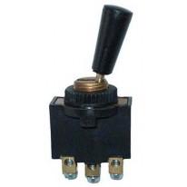 Interrupteur à bascule marche / arrêt 20 amp