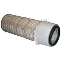 Filtre à air CASE IH Backhoe 580 K
