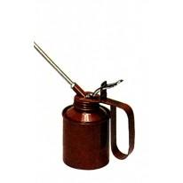 Burette d'huile en métal 250ML