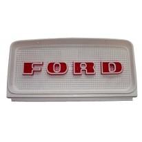 Calandre Ford/New Holland 5000 Haute