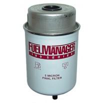 Filtre à carburant John Deere 6000 6010