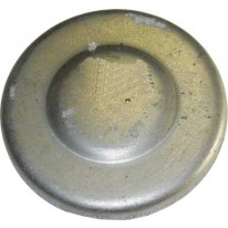 Fin Idler Pulley Cap Ford NH 7610 7810 7610 4cyl