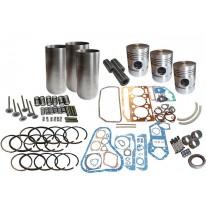 Kit de moteur 20 millièmes de pouce Ford New-Holland Fordson Dexta