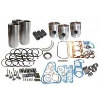 Kit de moteur  Ford New-Holland Fordson Super Dexta