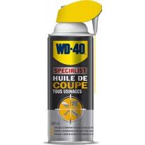 HUILE DE COUPE 400ML SYSTEME professionnel WD40