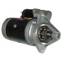 Démarreur 12 V - 2,8 kW - Montage à droite CASE IH 990 995 996