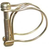 Collier de serrage 3/8 ''- 5/8'' Type d'original