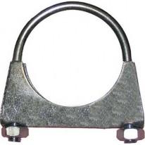 Pince d'echappement 70mm diamètre 10mm