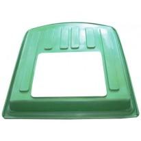 Toit John Deere SG2 - Sans trappe toit ouvrant