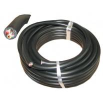 Câble 4 x 3 mm 10 mtr