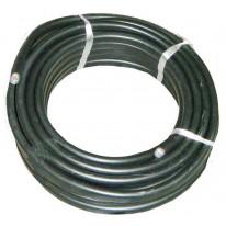Noyau de câble 2 x 4,5 mm 10 mètre Rouleau plat