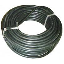 Noyau de câble 2 x 4,5 mm 30 balles Rouleau Mètre