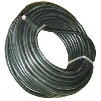 Noyau de câble 2 x 4,5 mm 10 Ronde Rouleau Mètre