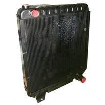 Radiateur CASE IH 1255, 1255 XL, 1455 XL, 1455