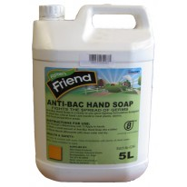 Farmers Friend Anti Bac Hand Soap 5ltr