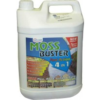 Farmers Friend Moss Buster 5ltr