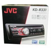 Radio Lecteur CD JVC